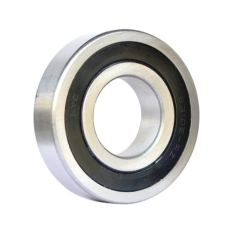 NTN 6001JRLLAX3C3/L433QMP  Single Row Ball Bearings