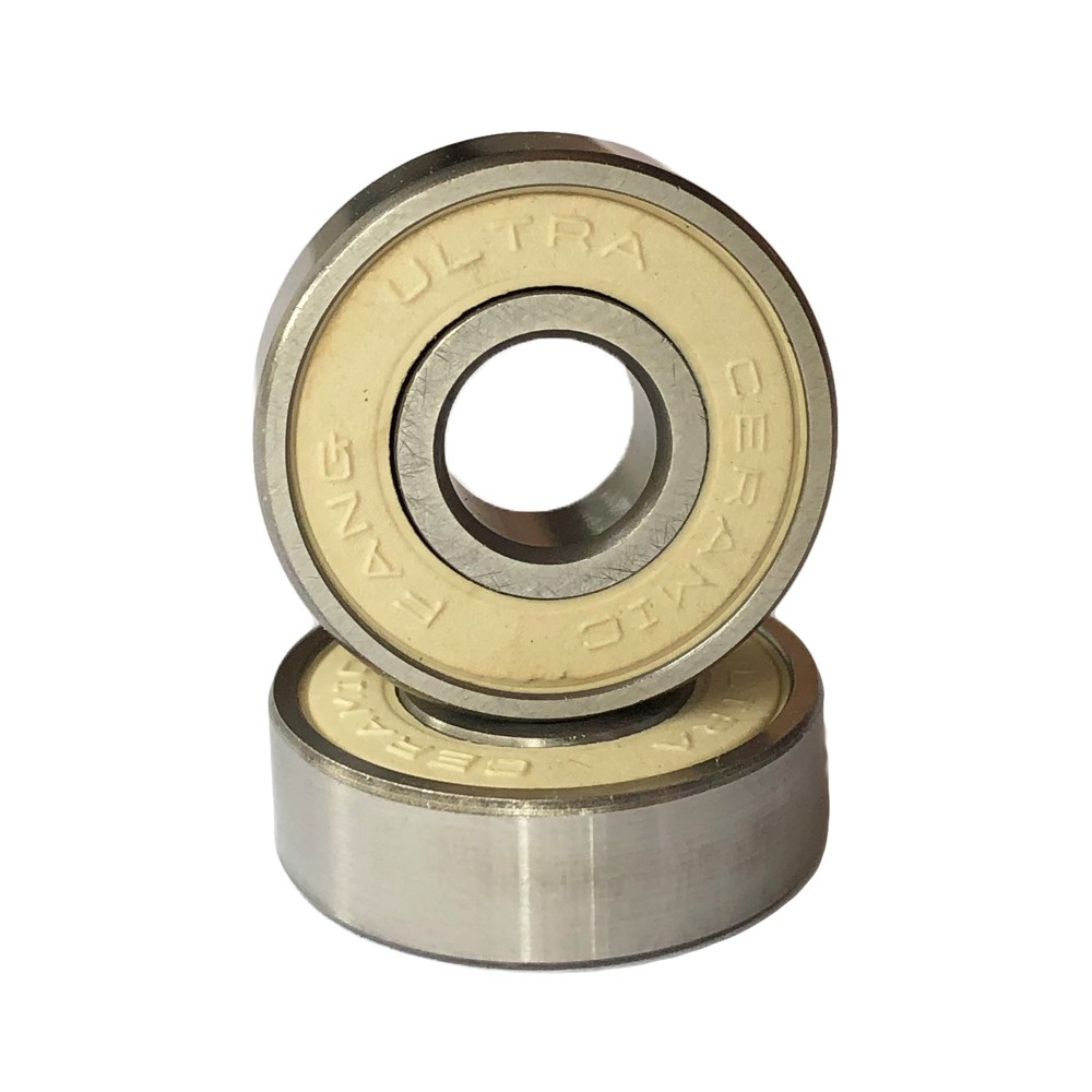 NSK 60/28 C3  Single Row Ball Bearings