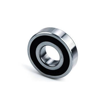 4.331 Inch | 110 Millimeter x 5.906 Inch | 150 Millimeter x 2.362 Inch | 60 Millimeter  TIMKEN 2MM9322WI TUL  Precision Ball Bearings