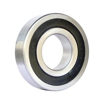 2.165 Inch | 55 Millimeter x 4.724 Inch | 120 Millimeter x 1.937 Inch | 49.2 Millimeter  NSK 5311J  Angular Contact Ball Bearings