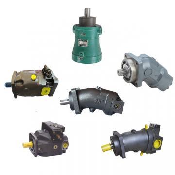 NACHI IPH-36B-13-80-11 IPH Double Gear Pump