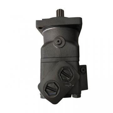 NACHI IPH-24B-8-32-11 IPH Double Gear Pump