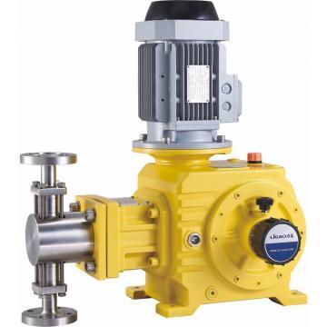 NACHI IPH-36B IPH Double Gear Pump