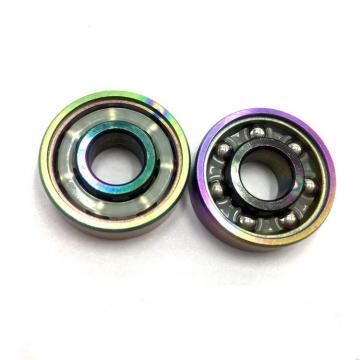 4.331 Inch | 110 Millimeter x 6.693 Inch | 170 Millimeter x 2.205 Inch | 56 Millimeter  NTN 7022HVDUJ84  Precision Ball Bearings