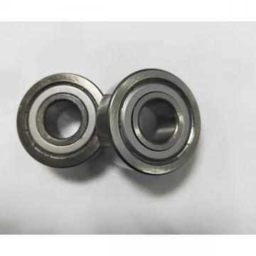 1.688 Inch | 42.875 Millimeter x 2 Inch | 50.8 Millimeter x 2.063 Inch | 52.4 Millimeter  SKF SYH 1.11/16 PF/AH  Pillow Block Bearings