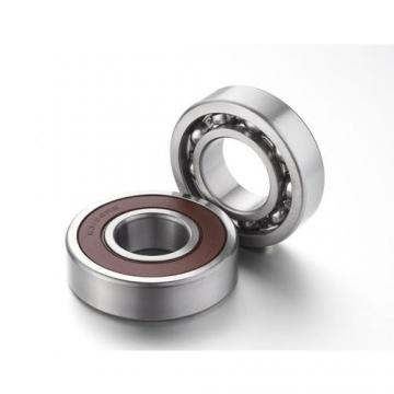 3.74 Inch | 95 Millimeter x 6.693 Inch | 170 Millimeter x 1.693 Inch | 43 Millimeter  NSK NU2219W  Cylindrical Roller Bearings