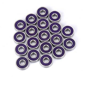4.331 Inch | 110 Millimeter x 5.906 Inch | 150 Millimeter x 1.575 Inch | 40 Millimeter  TIMKEN 3MMV9322HX DUL  Precision Ball Bearings