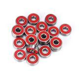 3.937 Inch | 100 Millimeter x 5.906 Inch | 150 Millimeter x 0.945 Inch | 24 Millimeter  TIMKEN 2MMVC9120HXVVSULFS637  Precision Ball Bearings